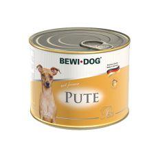 BEWI DOG Paté – Morka, 200g