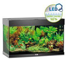 Akvárium JUWEL Rio LED 125 - čierne