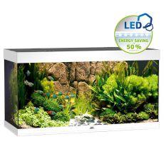 Akvárium JUWEL Rio LED 350 - biele