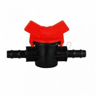 Guľový ventil na hadice 16mm