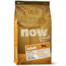 Petcurean NOW FRESH Grain Free ADULT - 2,72kg