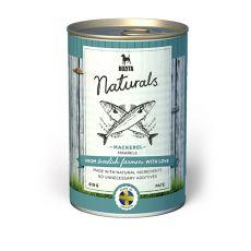 Bozita Naturals Mackerel - konzerva, 410g