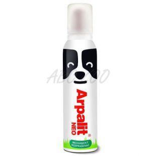 Arpalit NEO antiparazitný mechanický rozprašovač pre psy, vtáky a plazy - 150ml