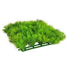 Akvarijná rastlina umelá CP01-26P - 26 x 26 cm