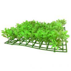 Akvarijná rastlina umelá CP02-15P - 15 x 15 cm