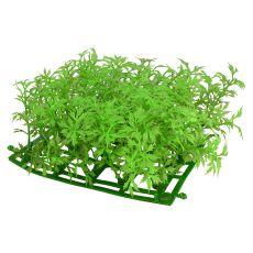 Akvarijná rastlina umelá CP03-15P - 15 x 15 cm