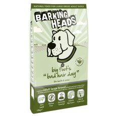 Barking Heads Big Foot Bad Hair Day- 12kg