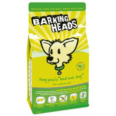 Barking Heads Tiny Paws Bad Hairy Day - 1,5kg
