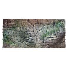 3D pozadie do akvária 150 x 60 cm - PUPE