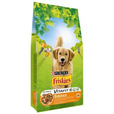 Purina FRISKIES Dog Adult Ballance 15kg
