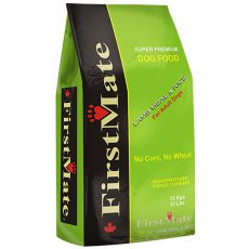 FirstMate Lamb and Rice 15kg