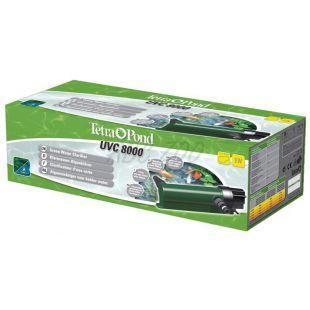 TetraPond UVC 8000 - 9W ( max 4.000L )