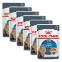 Royal Canin Ultra Light Jelly kapsička pre mačky s nadváhou v želé 6 x 85g