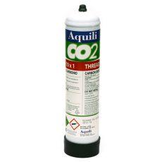 CO2 Fľaša 500g náplň - jednorázová
