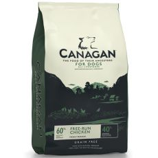 CANAGAN Free-Run Chicken – 6kg