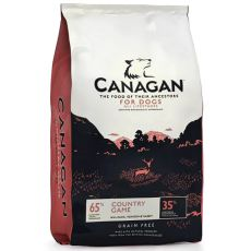 CANAGAN Country Game – 2kg