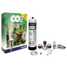 CO2 Classic NEW manometer - 500 g