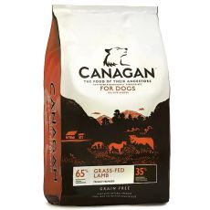 CANAGAN Grass-Fed Lamb – 6kg