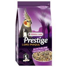 Australian Parakeet 2,5kg - krmivo pre stredné papagáje