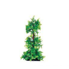 Umelá akvarijná rastlina KA – 075 - 35 x 11 cm