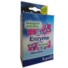 Bio Enzyme (12 tbl) - enzýmy na výživu nitrifikačných baktérií