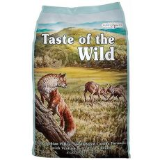TASTE OF THE WILD Appalachian Valley 6kg