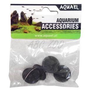 Prísavky Aquael FAN Mikro, Mini, 1, Turbo 350 - 4ks