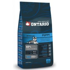 Ontario Puppy All - 13kg