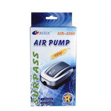 Vzduchovací motorček Resun AIR 2000
