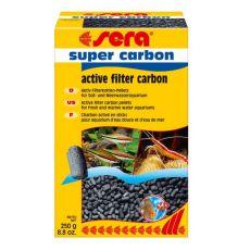 sera super carbon 250g ( aktívne uhlie )