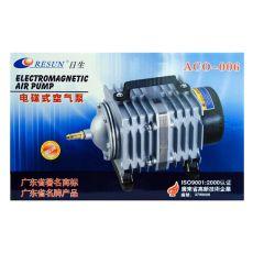 Vzduchovací kompresor ACO 006 - 5280 l/h