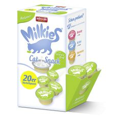 Animonda Milkies Cat Snack - BALANCE 20 x 15g