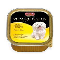 ANIMONDA paštéta Light Lunch - morka + syr 150 g