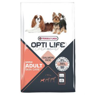 Versele Laga Opti Life Adult Skin Care Mini 7,5kg