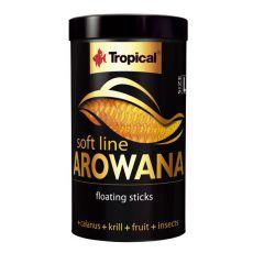 TROPICAL AROWANA Soft Line L Size - 80g