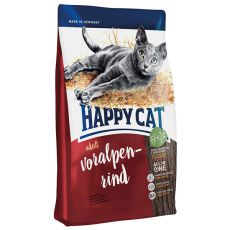 Happy Cat Supreme Adult Voralpen-Rind, 4kg
