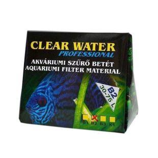 SZAT Clear Water Original B2 pre 30 - 75L + Protein Filter Technologi