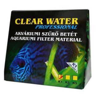 SZAT Clear Water Original K1 pre 150 - 250L + Protein Filter Technologi