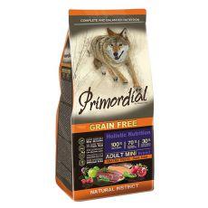 Primordial GF ADULT SMALL - kačka a pstruh, 2kg
