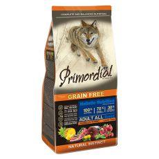 Primordial GF ADULT - jahňa a tuniak, 12kg