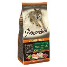 Primordial GF ADULT - kura a losos, 12kg