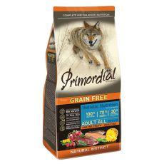 Primordial GF ADULT - kačka a pstruh, 2kg