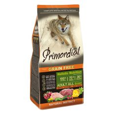Primordial GF Adult Deer & Turkey 12kg