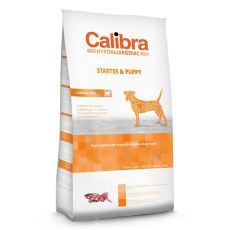 CALIBRA Dog HA Starter & Puppy Lamb 14kg