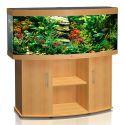 Set JUWEL akvárium Vision 450 svetlo hnedý + skrinka