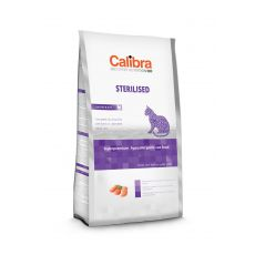 CALIBRA Cat EN Sterilised Chicken 2kg