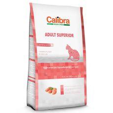 CALIBRA Cat GF Adult Superior Chicken 7kg