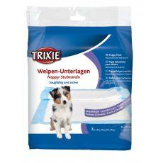 Hygienické podložky pre psov, levanduľové - 40 x 60 cm, 7 ks