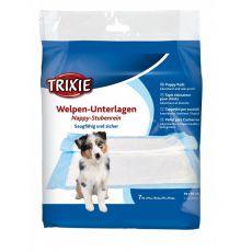 Hygienické podložky pre šteniatka - 40 x 60 cm - 50 ks