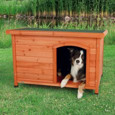 Búda pre psov Natura M-L, 104 x 72 x 68 cm